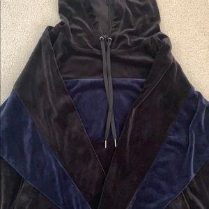 Champion hooded sweatshirt XL